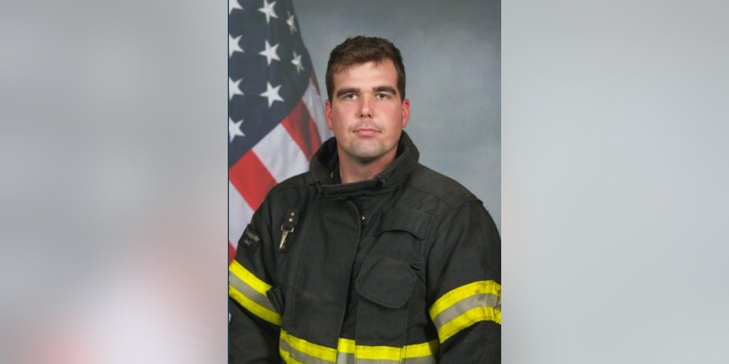Nashville firefighter missing since vehicle plunged into