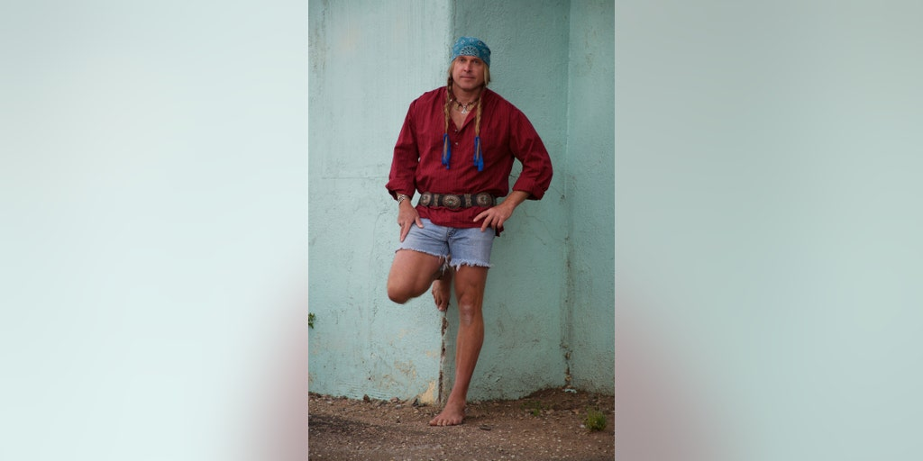 Ex 'Dual Survival' host Cody Lundin: Co-host tried to kill