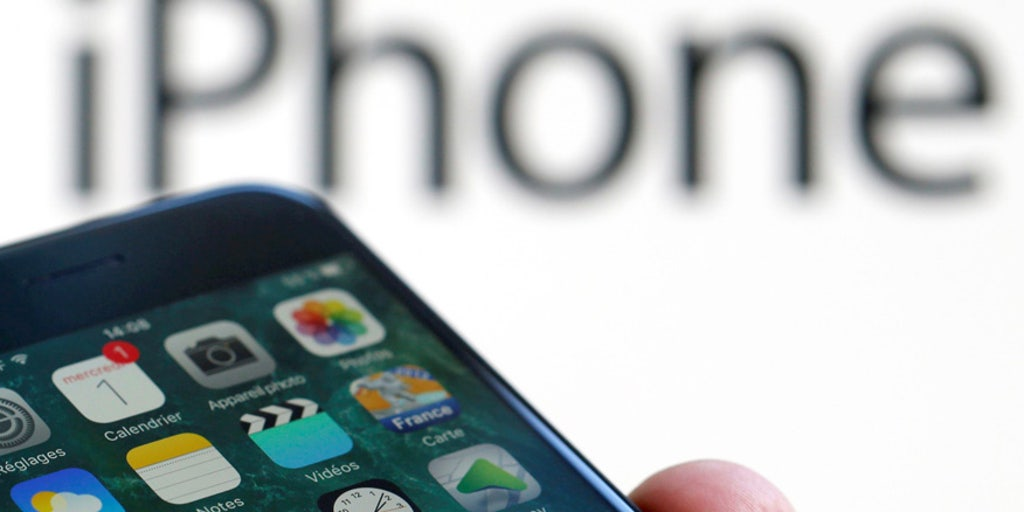 Hookup Sites Can An Iphone Be Infected With Malware, A Virus Or ???