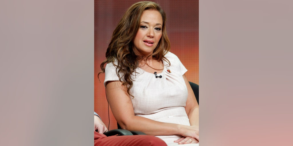 Leah Remini to tackle Jehovah's Witnesses in new special following