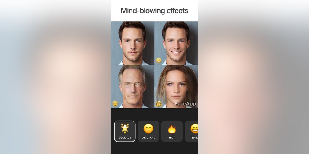 FaceApp removes 'blackface' feature after significant backlash | Fox