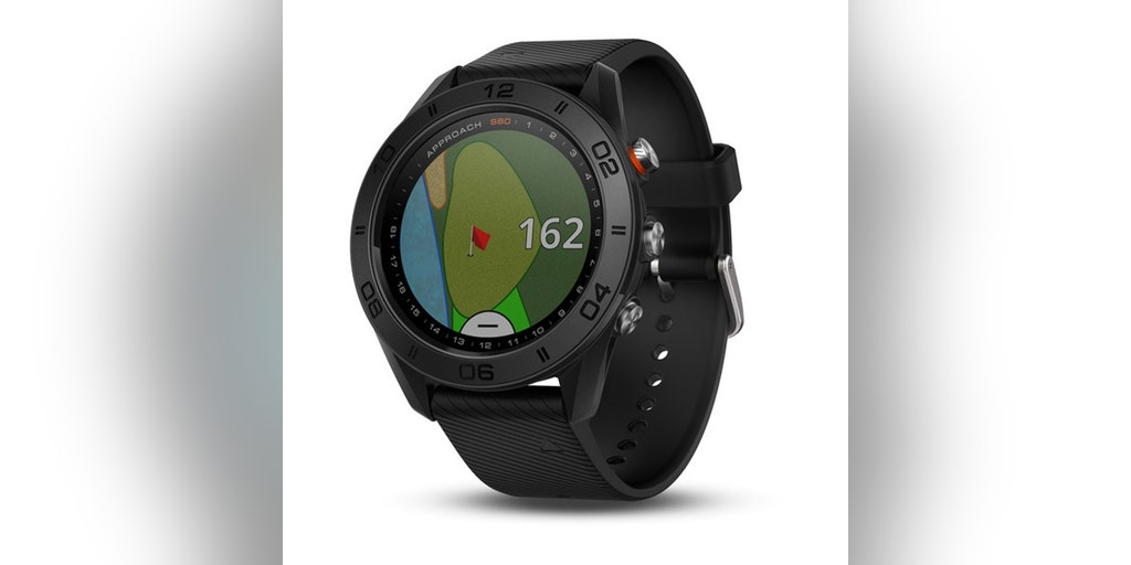 Garmin wants to help you up your golf game with this GPS golf watch