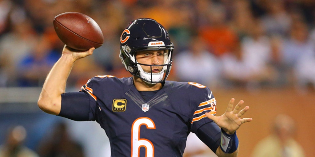 Jay Cutler appears to support Trump's reelection bid