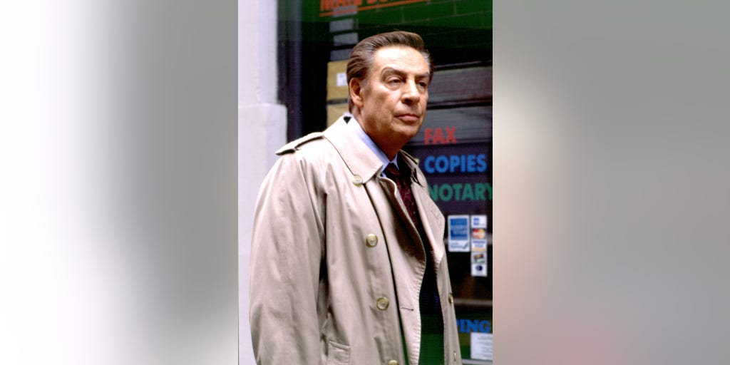 Jerry Orbach's estate involved in law suit | Fox News