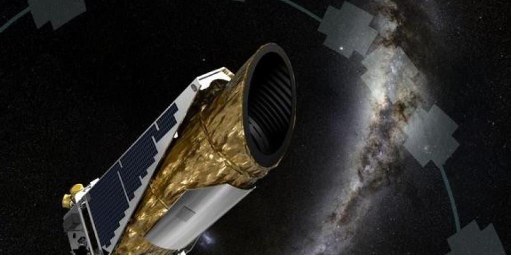 kepler spacecraft location - 1024×512