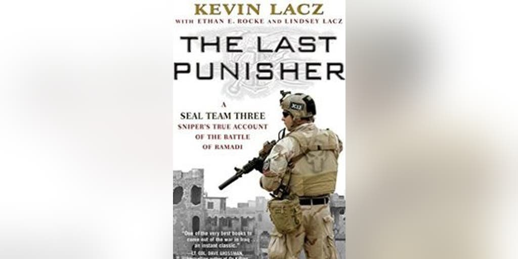 The Last Punisher' by Kevin Lacz | Fox News
