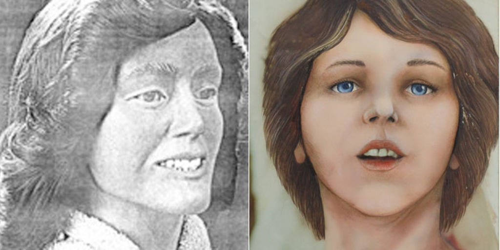 DNA profile of Oklahoma's murdered 'lime lady' emerges after three