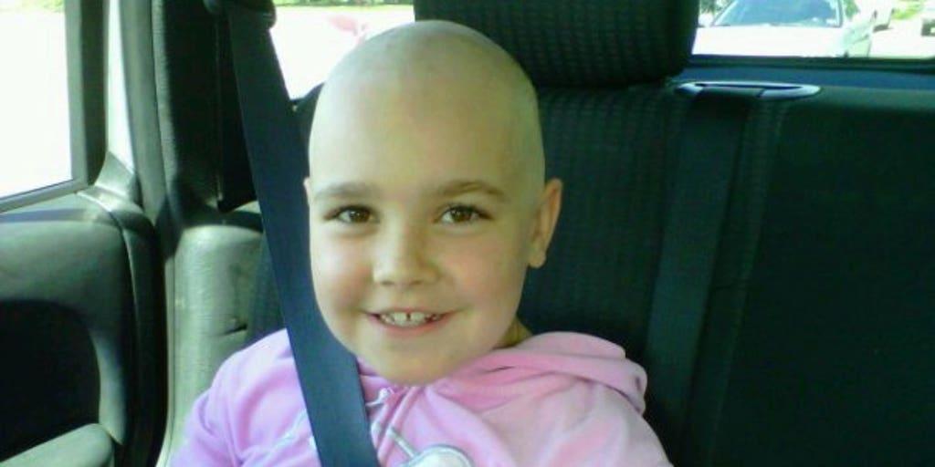 Girl 8 Survives Ovarian Cancer Fox News