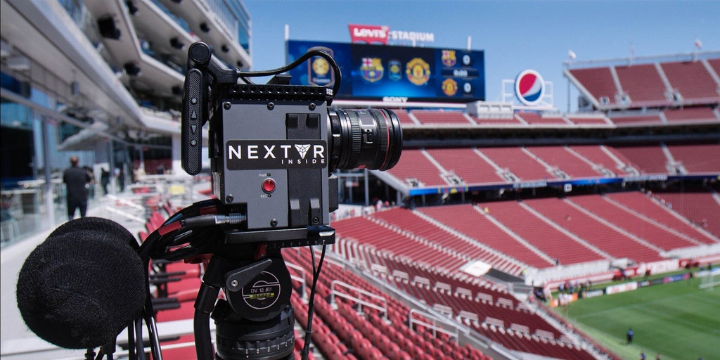 FOX Sports teams with NextVR to broadcast live sports in