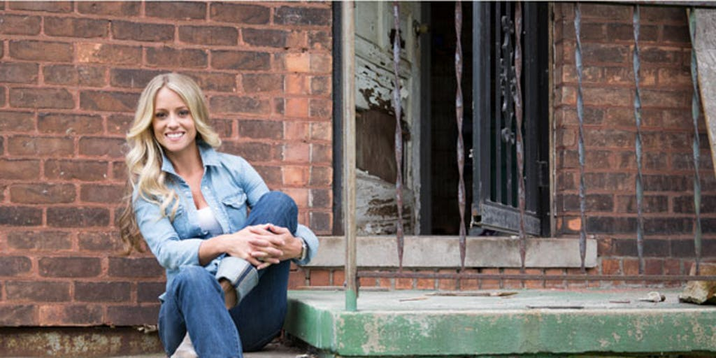HGTV star Nicole Curtis says son was 'ripped' out of her