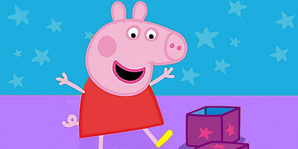 Peppa Pig S Creepy Front Face Horrifies Parents On Twitter Fox News