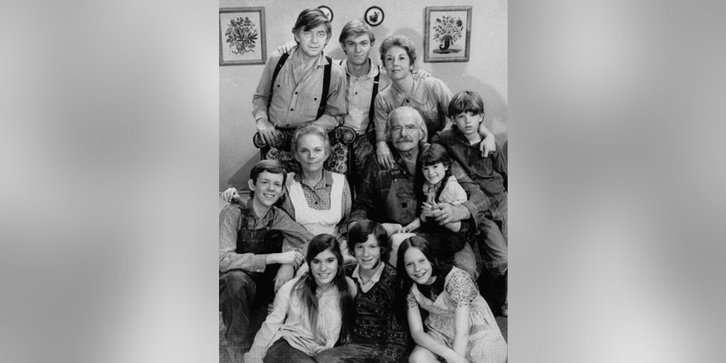 8 things you didn't know about 'The Waltons' | Fox News