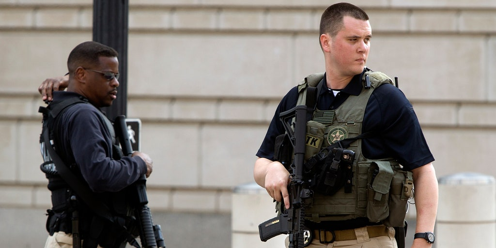 US Marshals help Mexican Marines in raids, report says | Fox