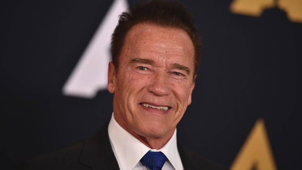 Schwarzenegger gives first update after undergoing heart surgery