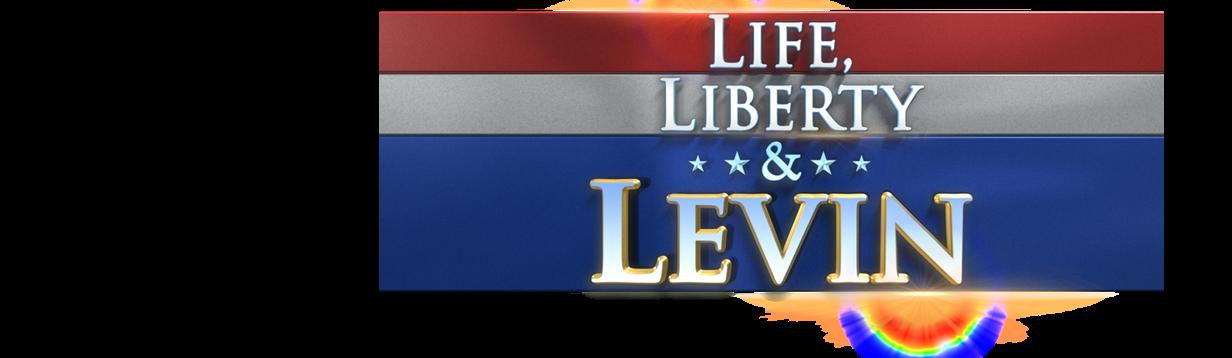 Life Liberty & Levin logo image