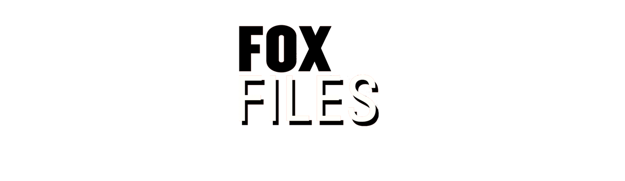 Fox Files logo image