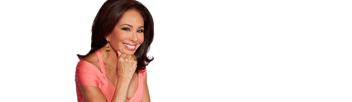 Justice w/ Judge Jeanine headshot image