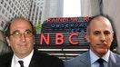 NBCUniversal won't investigate Matt Lauer again despite new claims