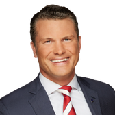 Pete Hegseth