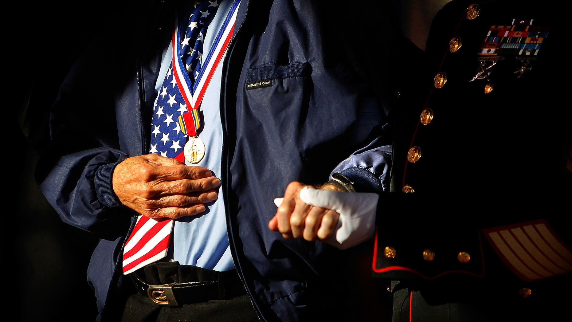 Veterans Day: Respect, gratitude and support — how every American can honor veterans