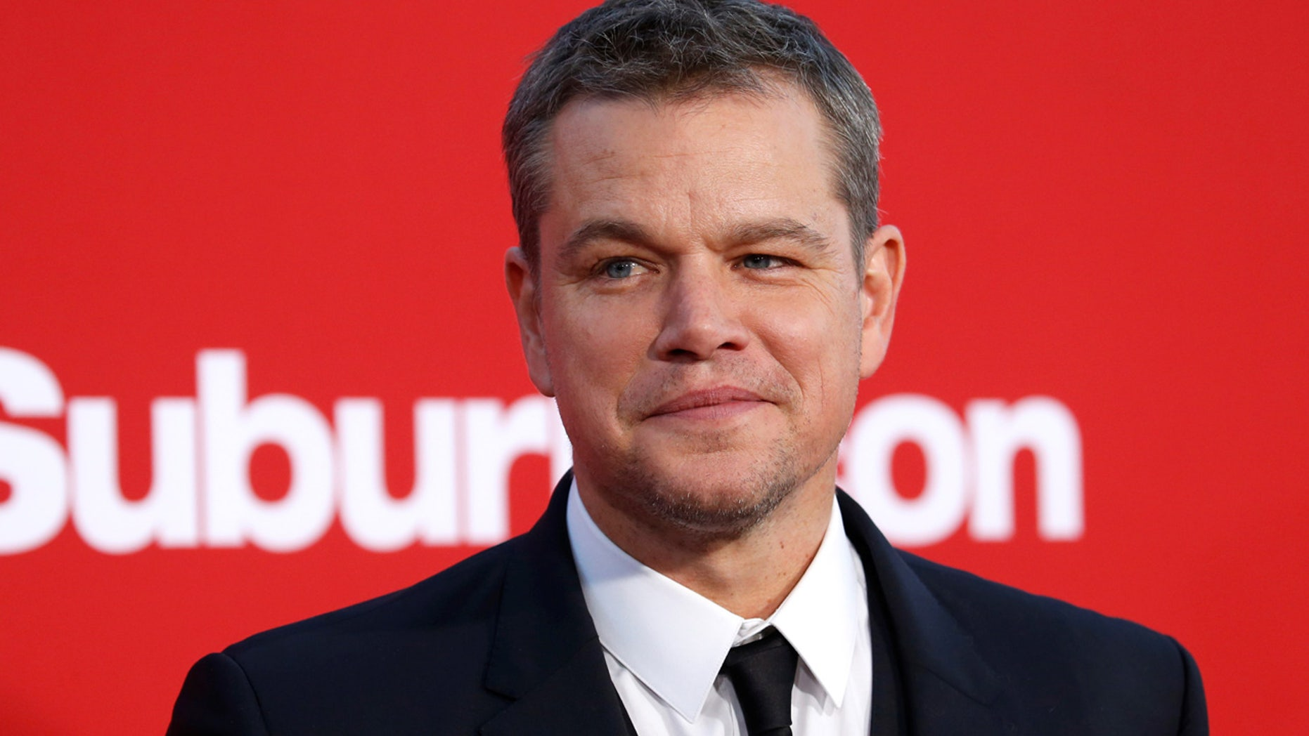 Matt Damon says he only just stopped using the 'f-slur for homosexual' people at the behest of his daughter