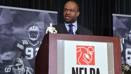 NFL, NFLPA still haven't resolved all protocol for camps