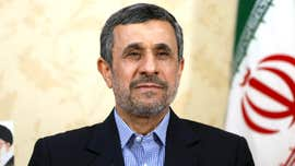 Slate publishes puff piece on Mahmoud Ahmadinejad, calls him a 'lovable Twitter rascal'