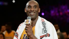 Kobe Bryant helps high school students trying to skip final exam