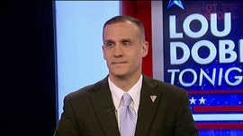 Lewandowski slams CNN's double standard on truth: 'They employ Andy McCabe'