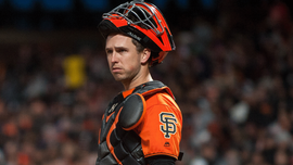 SF Giants' Buster Posey opts out of 2020 pandemic-shortened baseball season