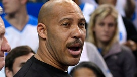 LaVar Ball condemned for 'inappropriate' comment to female ESPN host on air