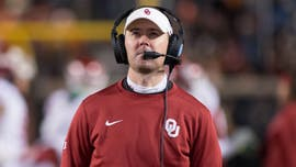 Oklahoma's Lincoln Riley explains why he participated in #BlackoutTuesday trend