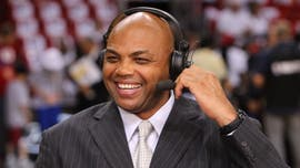 Charles Barkley says Democrats 'only talk to black people every four years', adds Republicans don't at all