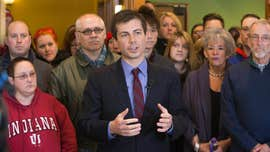 Pete Buttigieg, South Bend mayor, announces 2020 presidential exploratory committee
