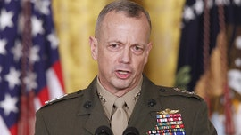 Gen. John Allen, anti-ISIS envoy under Obama, rips Trump in Foreign Policy op-ed
