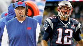 Rex Ryan believes Tom Brady is the reason for Patriots success, jabs former QB Geno Smith