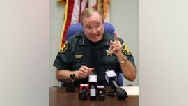 Florida sheriff to looters: I'm advising armed homeowners to 'blow you back out of the house with their guns'