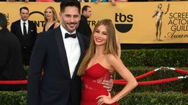 Joe Manganiello on falling for Sofia Vergara: 'I just could not take my eyes off of her'
