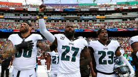 Malcolm Jenkins responds to Drew Brees: 'You're a part of the problem'