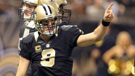 Drew Brees offers second apology after national anthem comment backlash: 'I will be part of the solution'