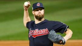 Cleveland Indians trade two-time AL Cy Young award winner Corey Kluber to Texas Rangers: reports