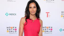 Padma Lakshmi posts nude photo of herself relaxing in bathtub after being on road