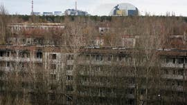 Chernobyl 'may still be killing us' as book warns disaster might be behind 'global rise in cancer and disease'