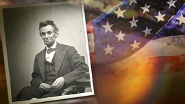 Abraham Lincoln's Thanksgiving Day Proclamation