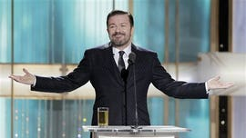 Ricky Gervais says Golden Globes jokes will have to be run by a lawyer before air: report