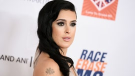 Rumer Willis fires back at troll claiming she doesn't work as hard as parents Demi Moore and Bruce Willis