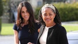 Meghan Markle's mom Doria Ragland 'very happy' about pregnancy news