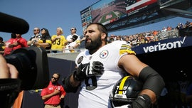 Steelers' Alejandro Villanueva blames media for Drew Brees fallout: 'unbelievably divisive right now'