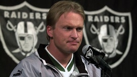 Raiders coaching staff sends warning to players by pretending Jon Gruden was hospitalized due to coronavirus