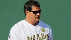 Jose Canseco for president? Ex-MLB star says he would 'eliminate racism' as leader